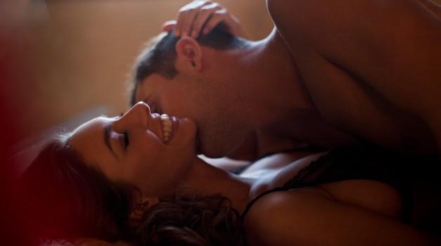 Senčne plati običajnega seksa (foto: profimedia)
