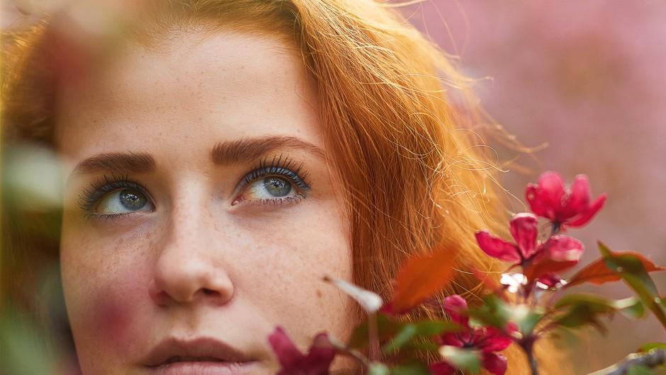 Hči moja, življenje brez ljubezni ni življenje! (iz nove revije Sensa) (foto: pexels)
