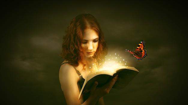 Vaša duša si je sama izbrala, kje se bo rodila in s kom si bo delila življenje (foto: pixabay)