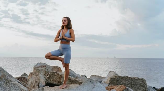 Kaj se dogaja z našimi možgani med meditacijo? (foto: pexels)