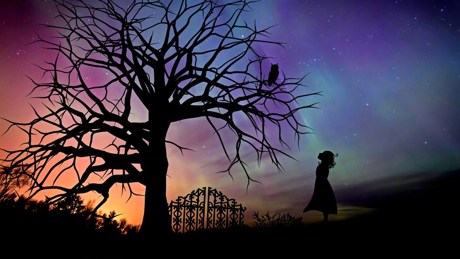 11 znakov, da doživljate temno noč duše (foto: pixabay)
