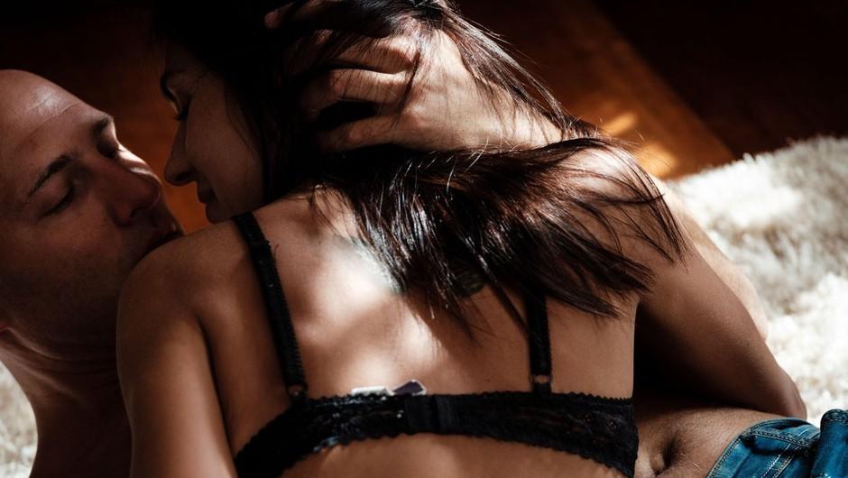 Strah pred intimnostjo in zakaj sama spolnost ne zadovolji naših potreb (foto: profimedia)