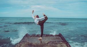 Vsaka naša težava, naj bo telesna ali čustvena, je rezultat neravnotežja