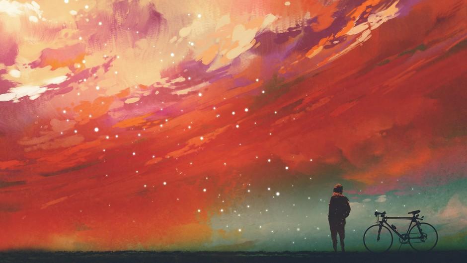 Prišli smo do trenutka, ko je človeštvo na veliki preizkušnji (foto: profimedia)