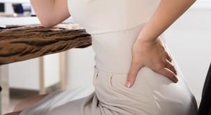 VIDEO:To je lahko rešitev za bolečine v hrbtenici!