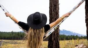 Če ne znate uživati v življenju, je vse brez smisla
