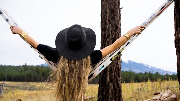 Če ne znate uživati v življenju, je vse brez smisla (foto: profimedia)