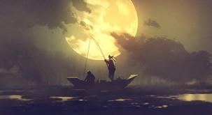 Zgodba o učencu in čolnarju: Resnično živeti tisto, kar vemo v teoriji