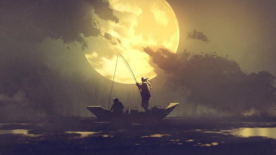 Zgodba o učencu in čolnarju: Resnično živeti tisto, kar vemo v teoriji (foto: profimedia)