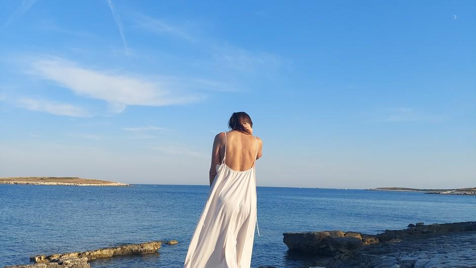 S. Irene: Zaobljubi se lastnemu Srcu, da se boš vedno vračala k njemu (foto: S.Irene)
