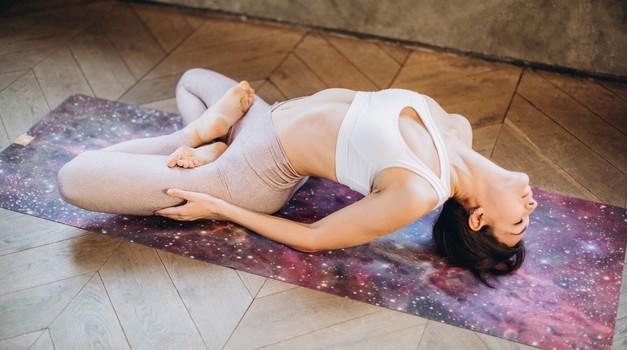 Astrologija: Kje na telesu je vaša šibka točka? (foto: pexels)