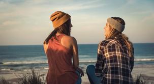 Zakaj bi vsakdo moral imeti DEVICO za prijateljico?