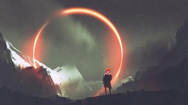 Katerim znamenjem bo obdobje Marsa v Tehtnici (do 30. oktobra) najbolj naklonjeno? (foto: profimedia)