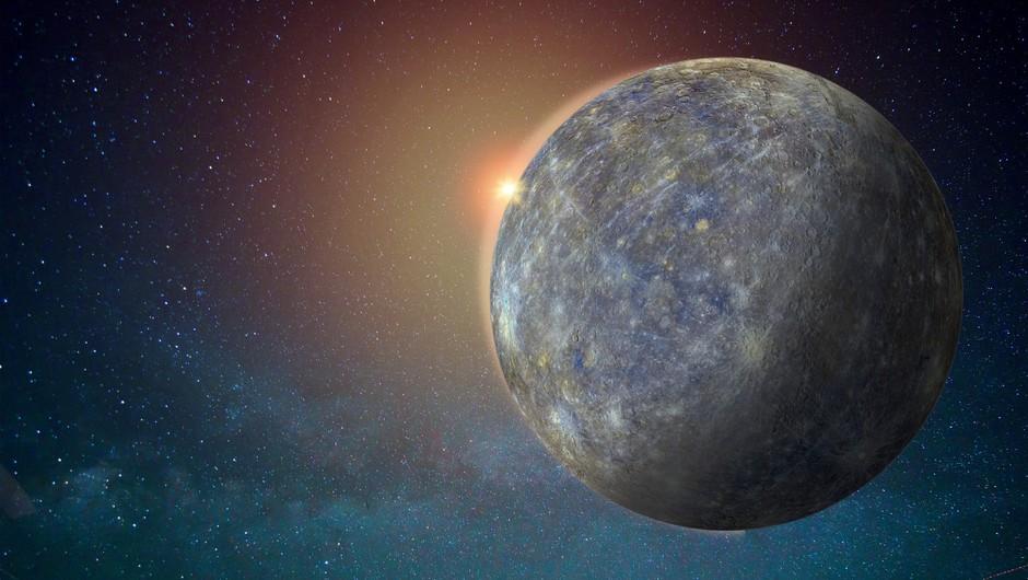 Retrogradni Merkur lahko izkoristimo v svoje dobro (foto: pixabay)