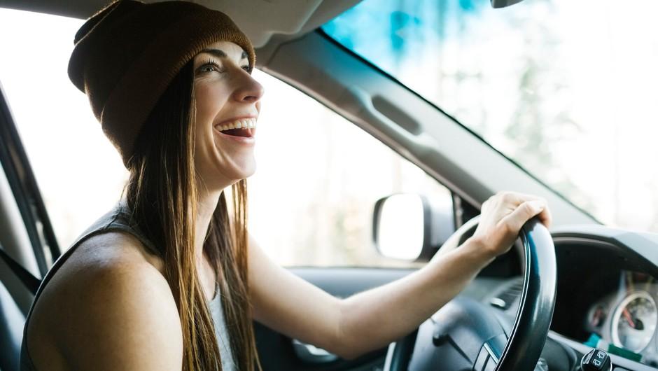 Horoskop: Kdo je najboljši in kdo najslabši voznik? (foto: profimedia)