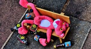 Covid vs. alkoholizem: Ni cepiva zoper to odvisnost (zapis terapevtke)