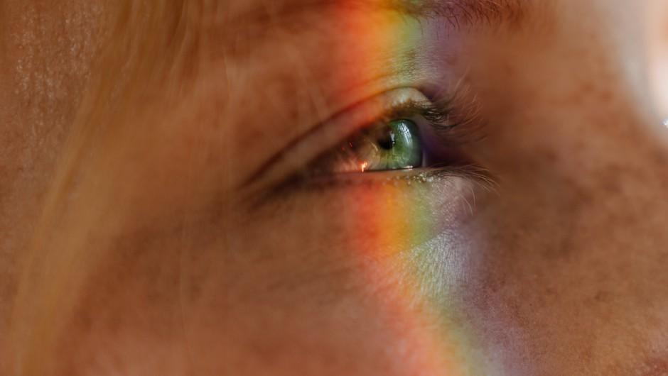 Občutljivost je naša supermoč (foto: Pexels)