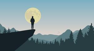 Ta 3 znamenja lahko najbolj intenzivno občutijo to polno luno